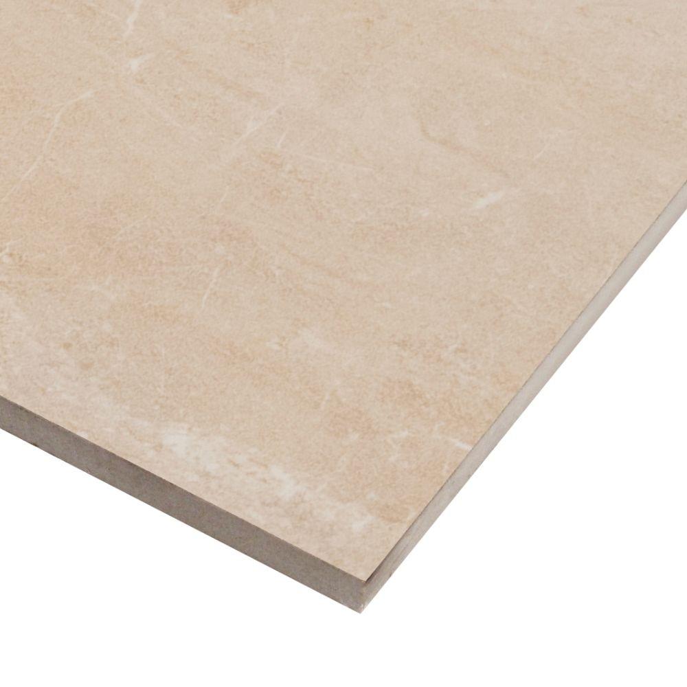MSI Dunes Beige 16X32 Matte Porcelain Tile