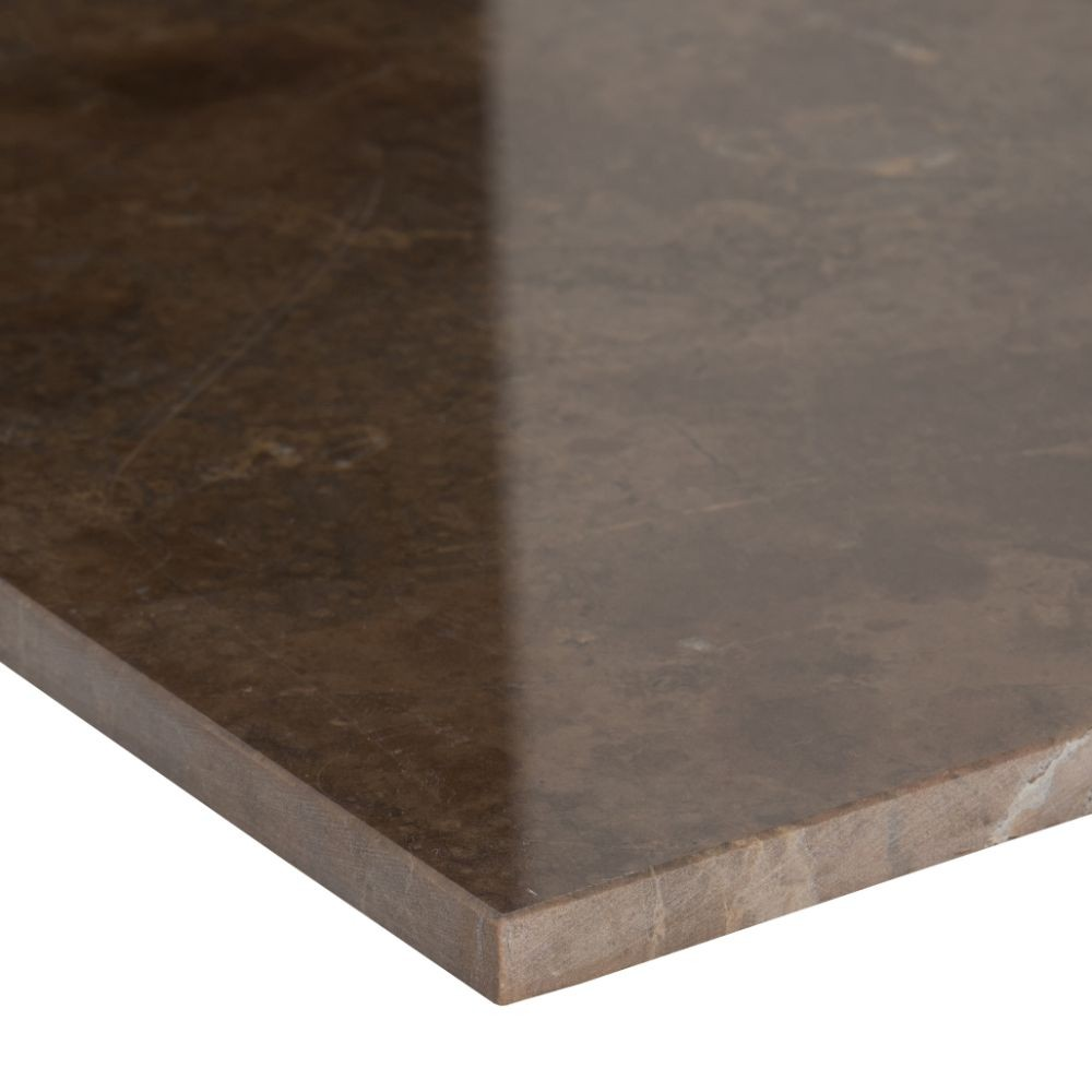 Emperador Dark 12X24 Polished Select