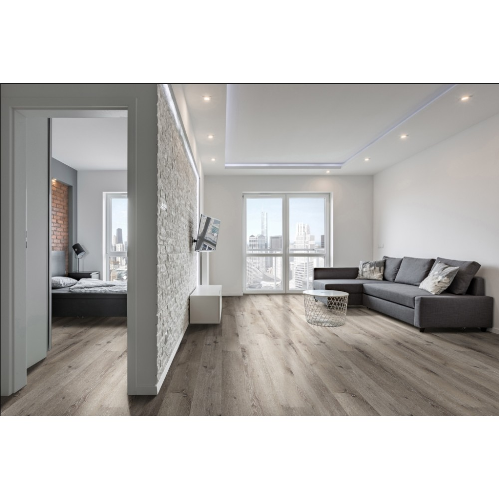 Woodlett Empire Oak 6X48 Luxury Vinyl Plank Flooring