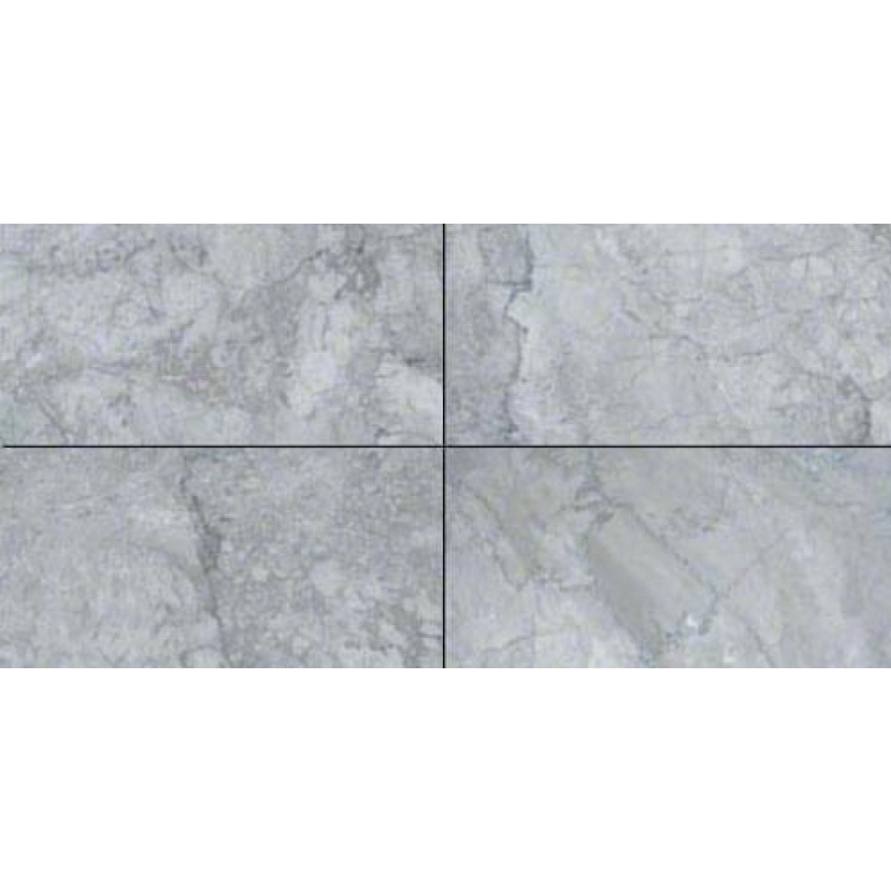 Temple Gray 12X24 Polished Marble Tile