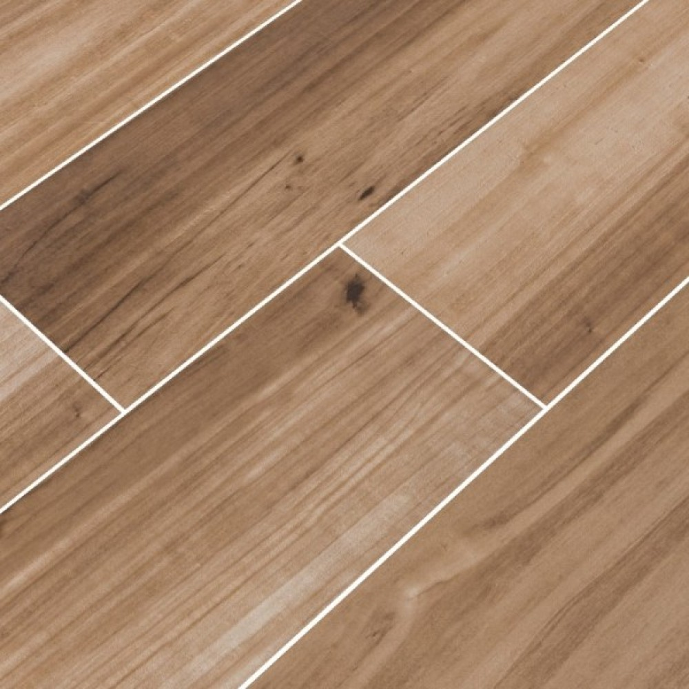 Havenwood Saddle 8X36 Matte Porcelain Tile