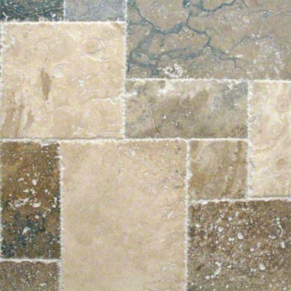 Tuscany Imperium Pattern Honed16 sqft