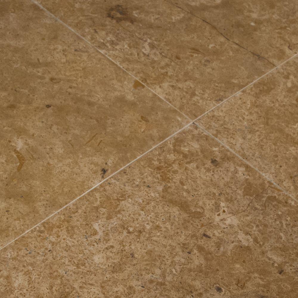 Inca Gold 12X12 Honed