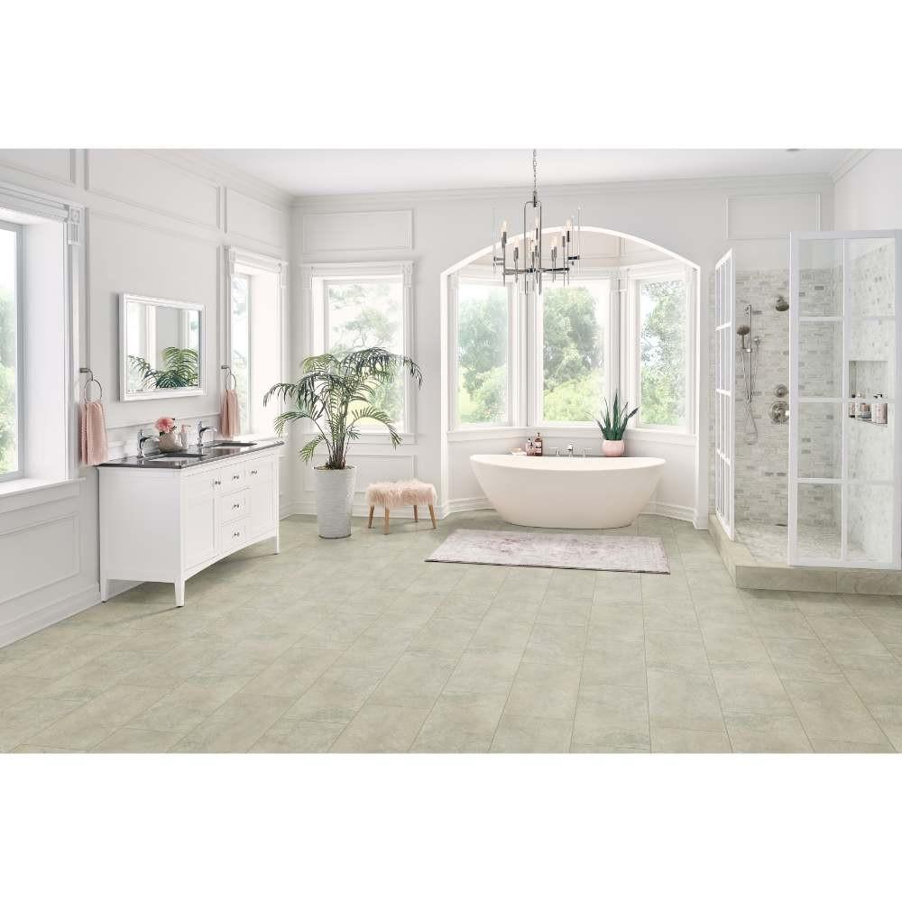 Legend Grey 12x24 Matte Porcelain Tile