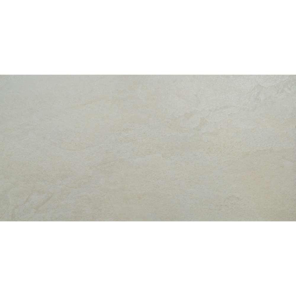 Legions Quartz White 24X48 Matte Porcelain Tile