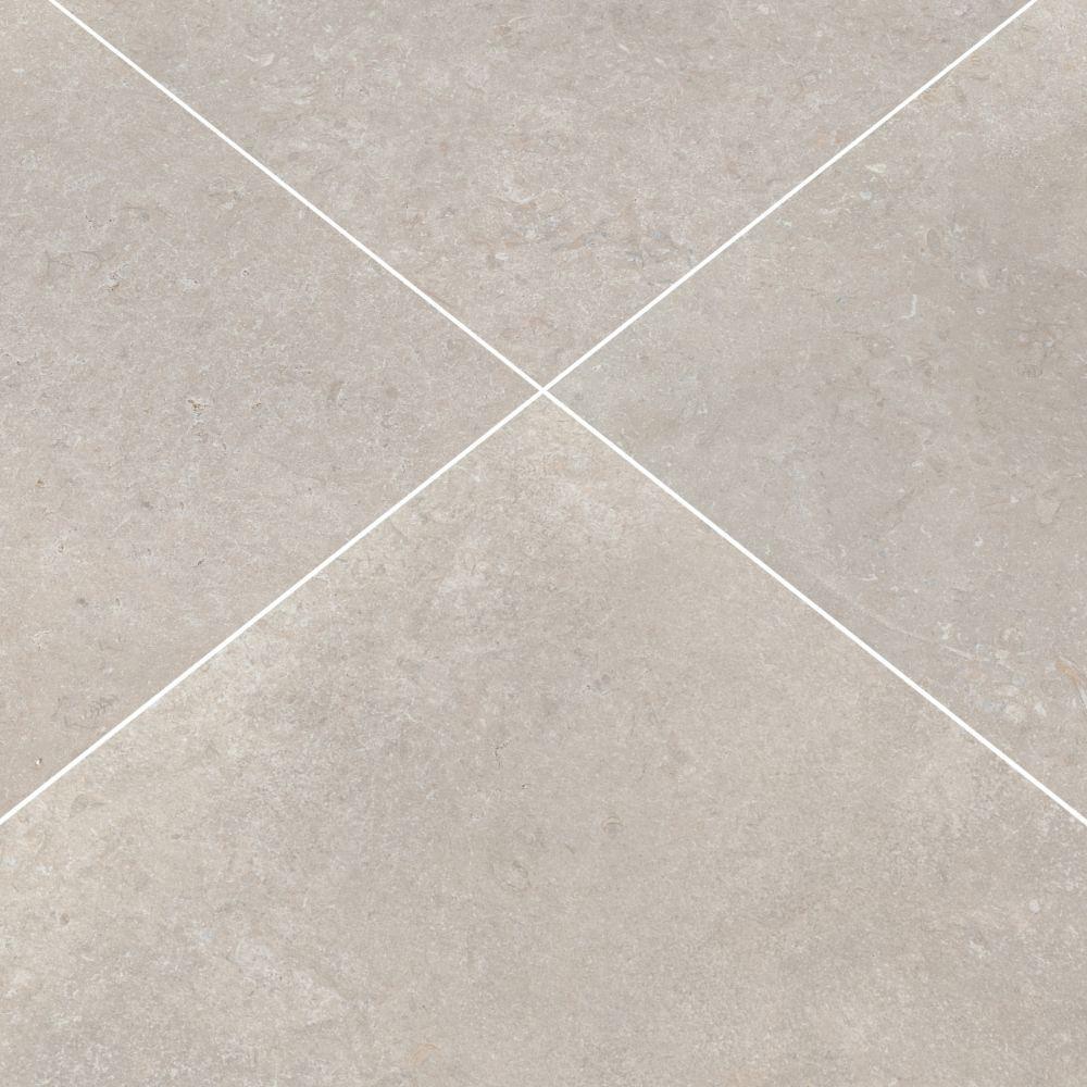 Livingstyle Pearl  24X24 Matte Porcelain Tile