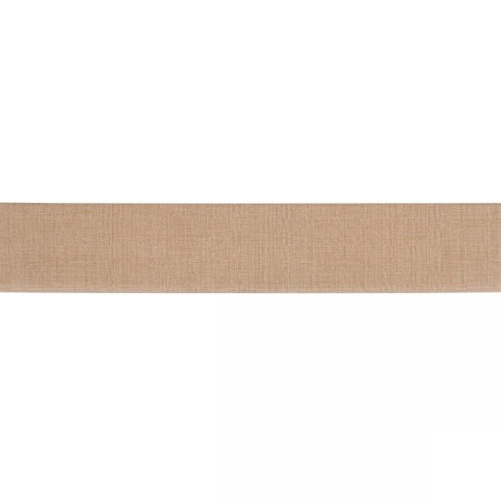 Loft Khaki 3X18 Matte Bullnose