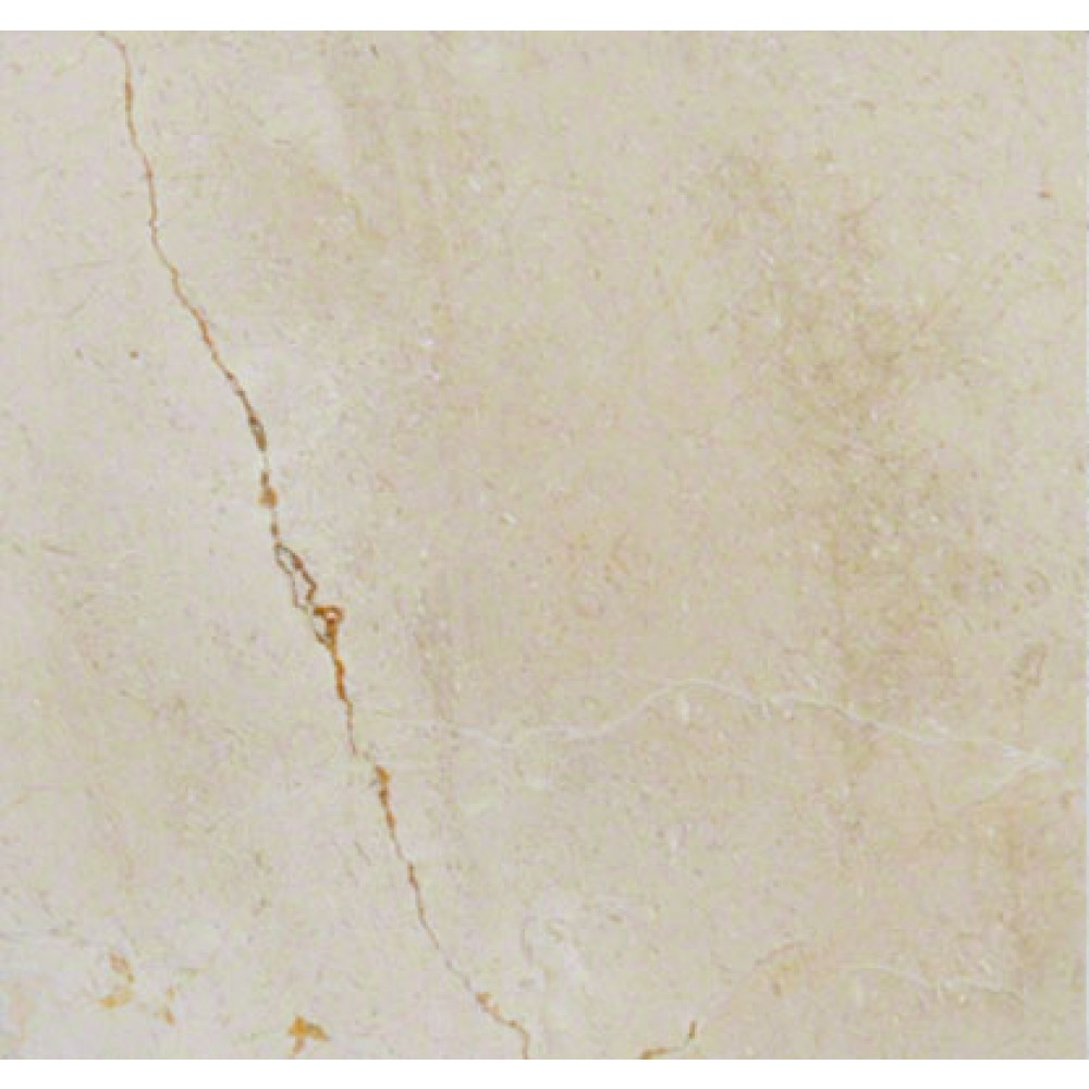 Crema Marfil 16X16 Select Polished