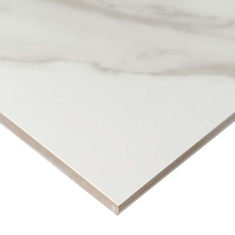 Monza Marbello 35x35 Polished Porcelain Tile