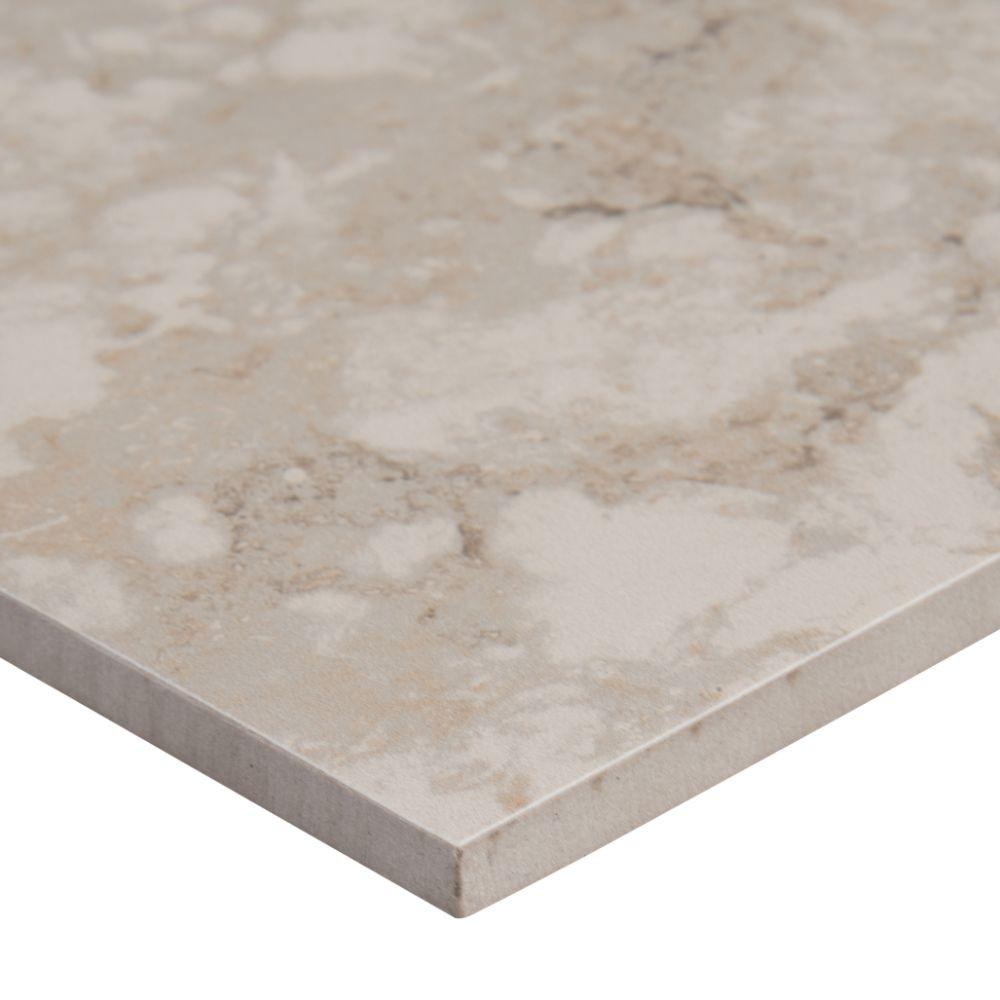 Napa Beige 12X24 Matte Ceramic Tile