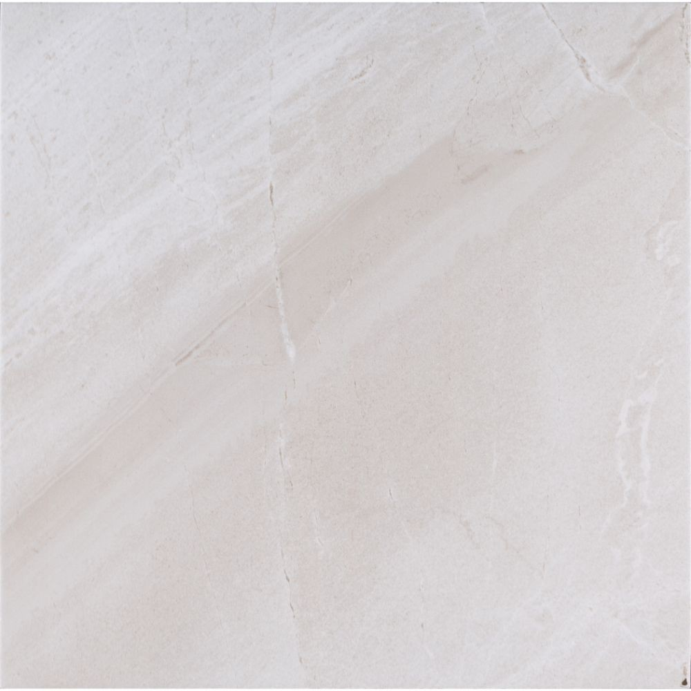 Naples Gris 18X18 Matte Ceramic Floor and Wall Tile