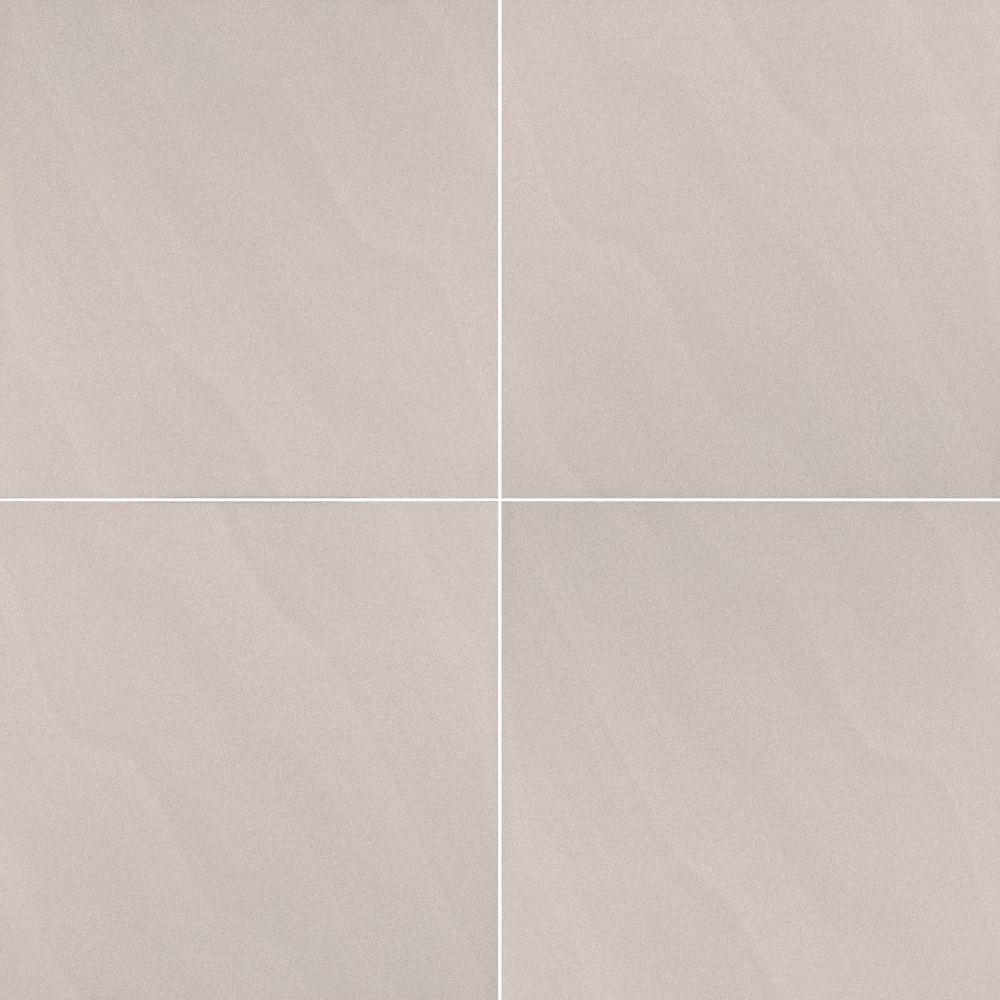 Optima Grey 24X24 Matte Porcelain Tile