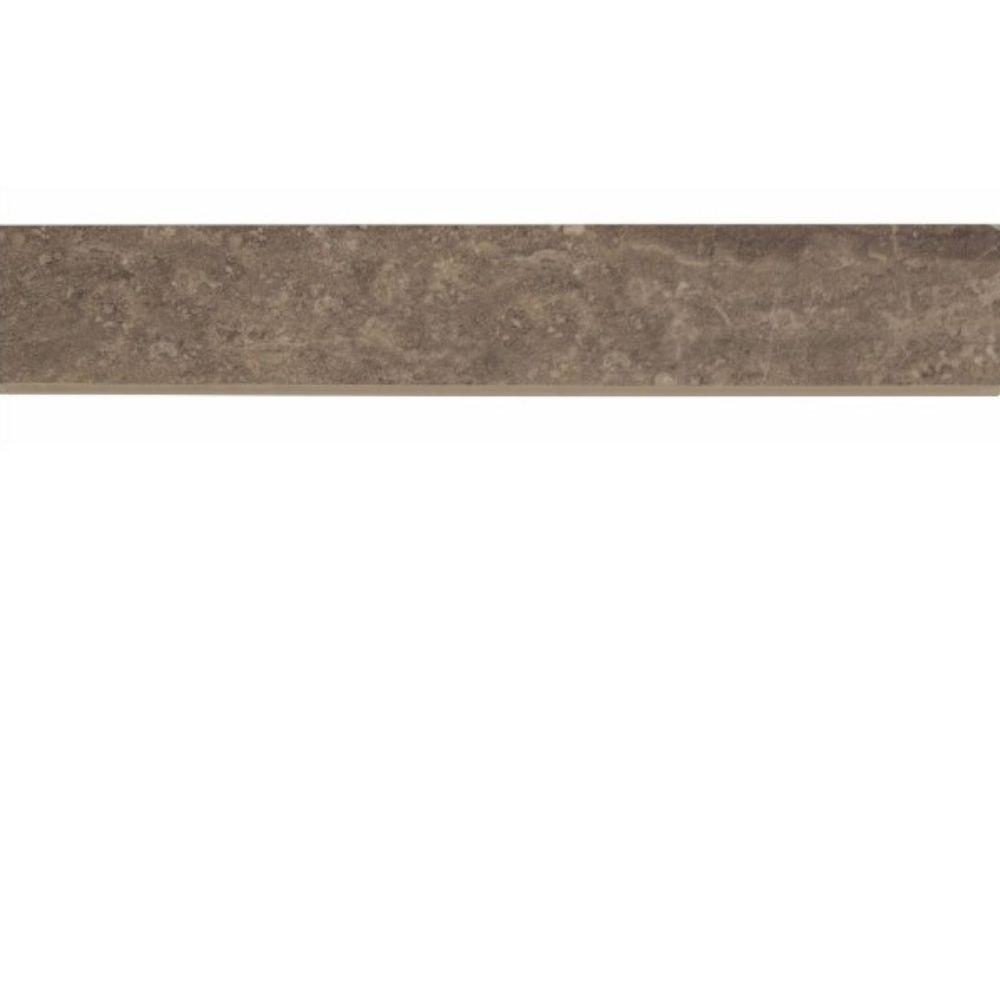 Pietra Dunes 3X18 Polished Bullnose