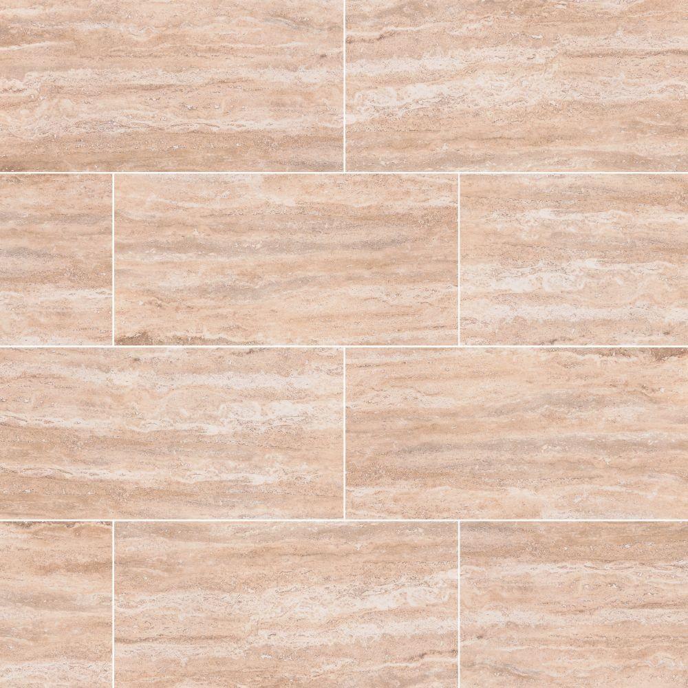 Pietra Venata Sand 16X32 Polished Porcelain Tile