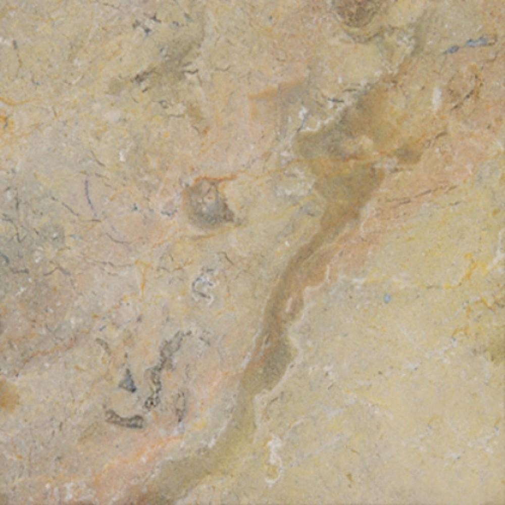 Sahara Gold 18X18 Polished