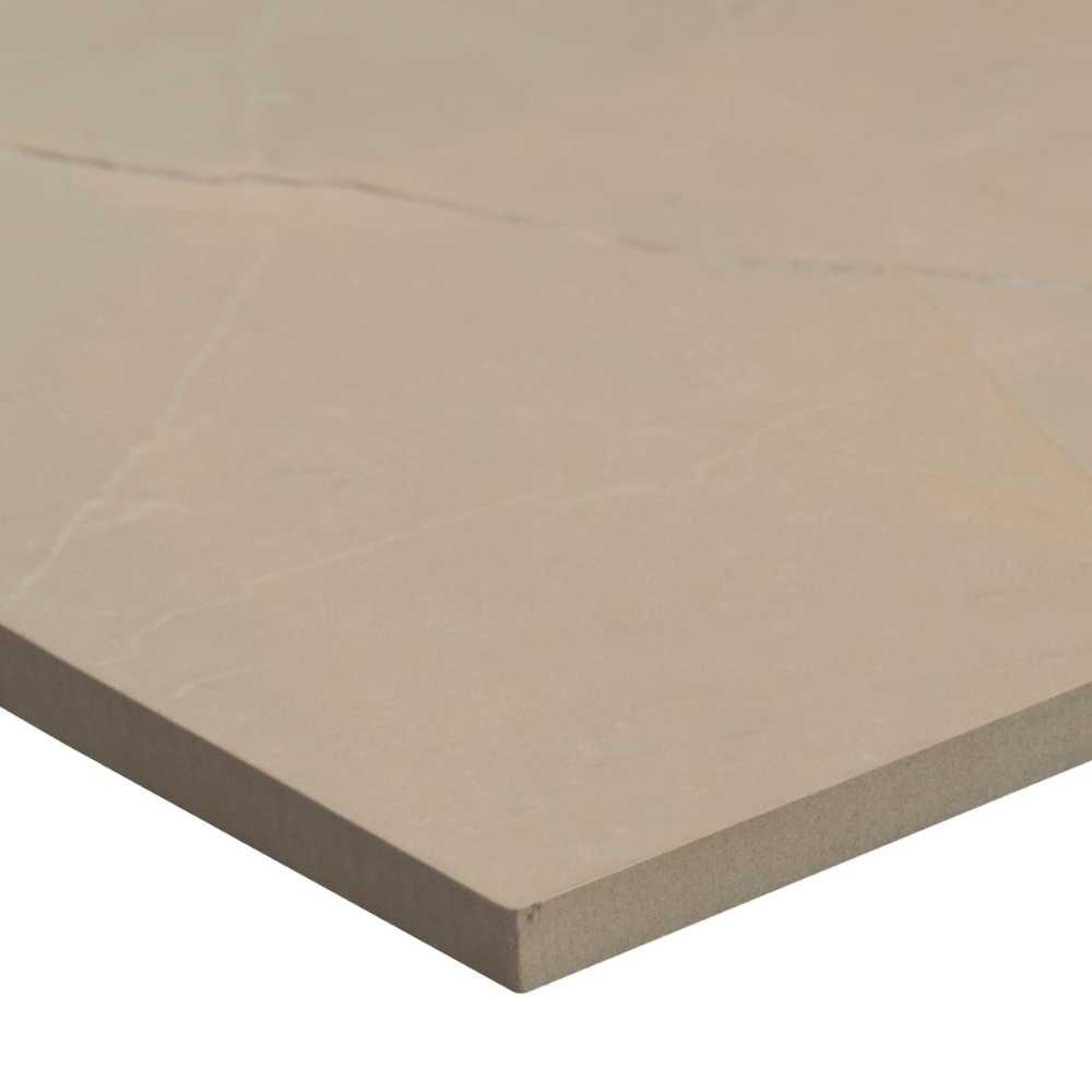Sande Cream 24X24 Matte Porcelain Tile
