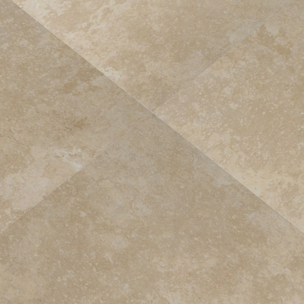 Tempest Beige 13X13 Matte Ceramic Tile
