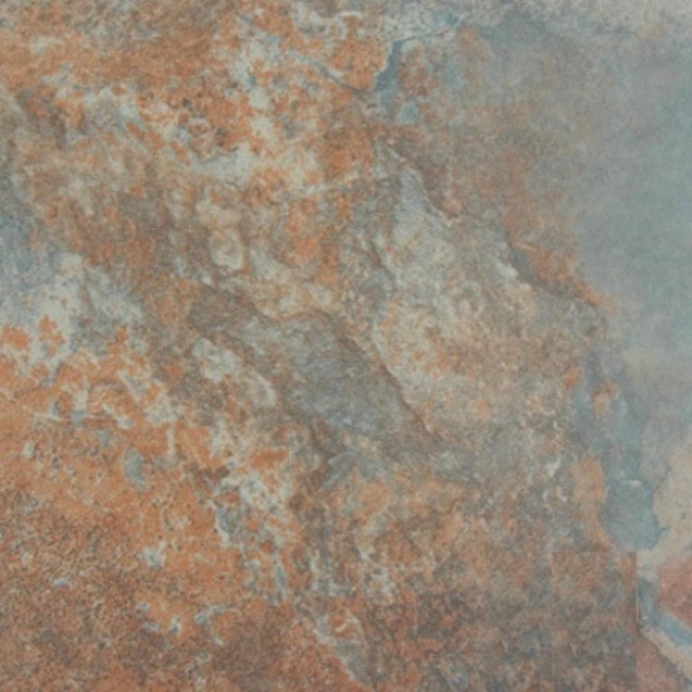 Tulsa Rust Bullnose 3x13 Matte