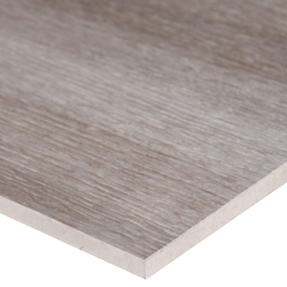 Turin Grigio 12x24 Matte Ceramic Tile