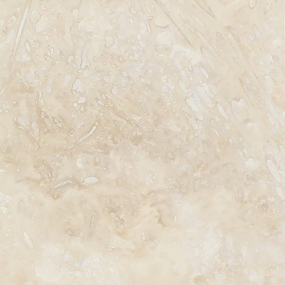 Tuscany Ivory 18X18 Polished