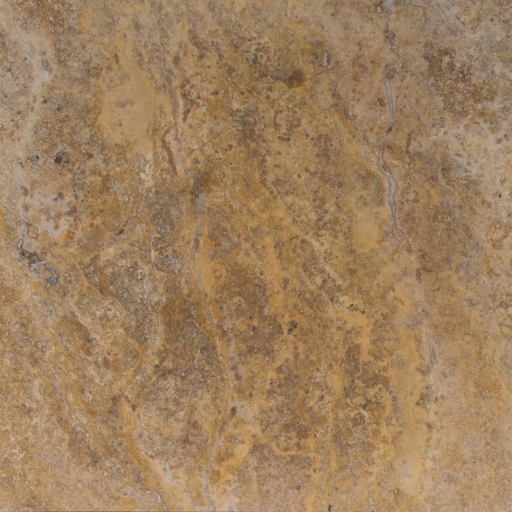 Tuscany Scabas 18X18 Honed / Filled
