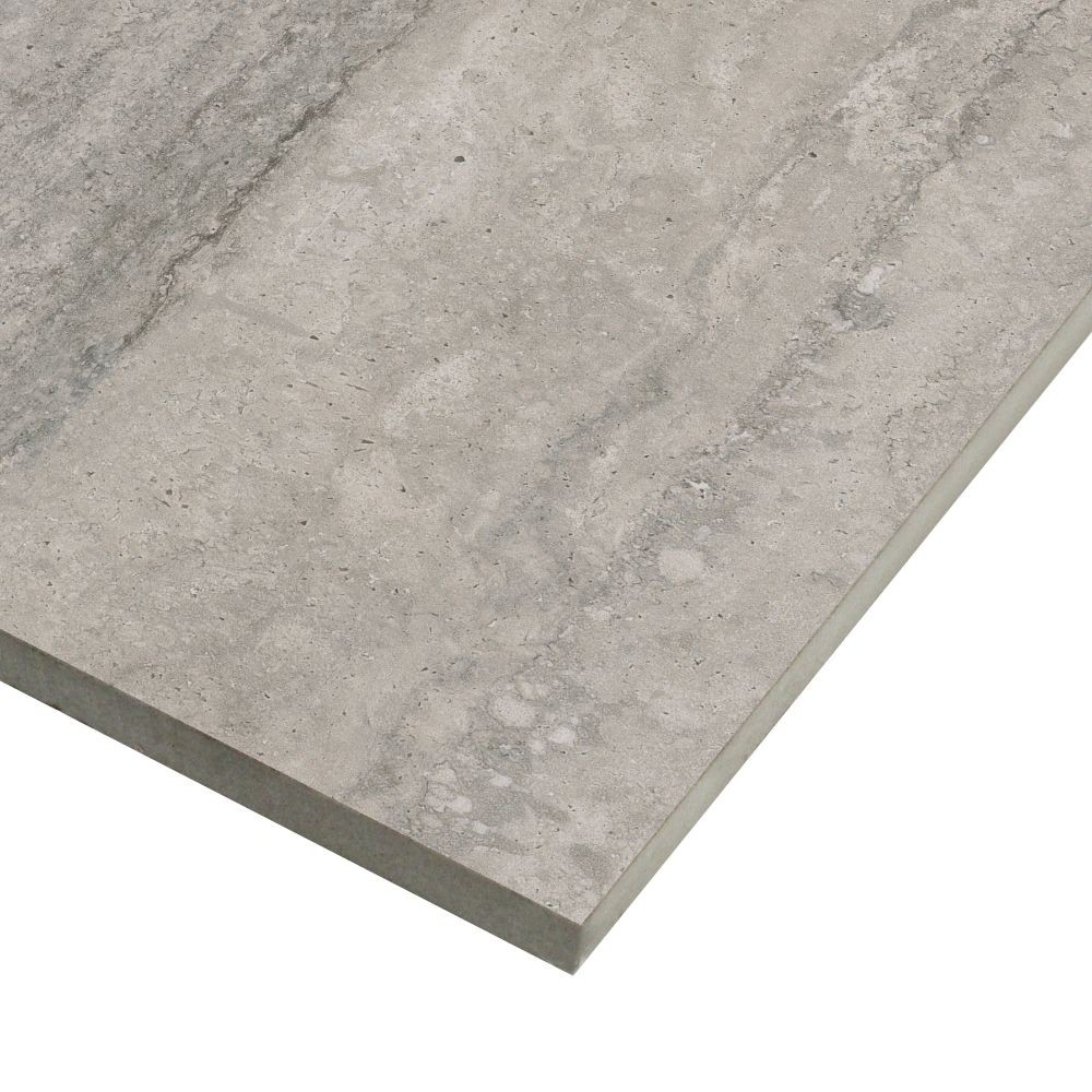 MSI Veneto Gray 16X32 Matte Porcelain Tile