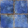 Pacifico Blue 6X6 Matte Ceramic TIle