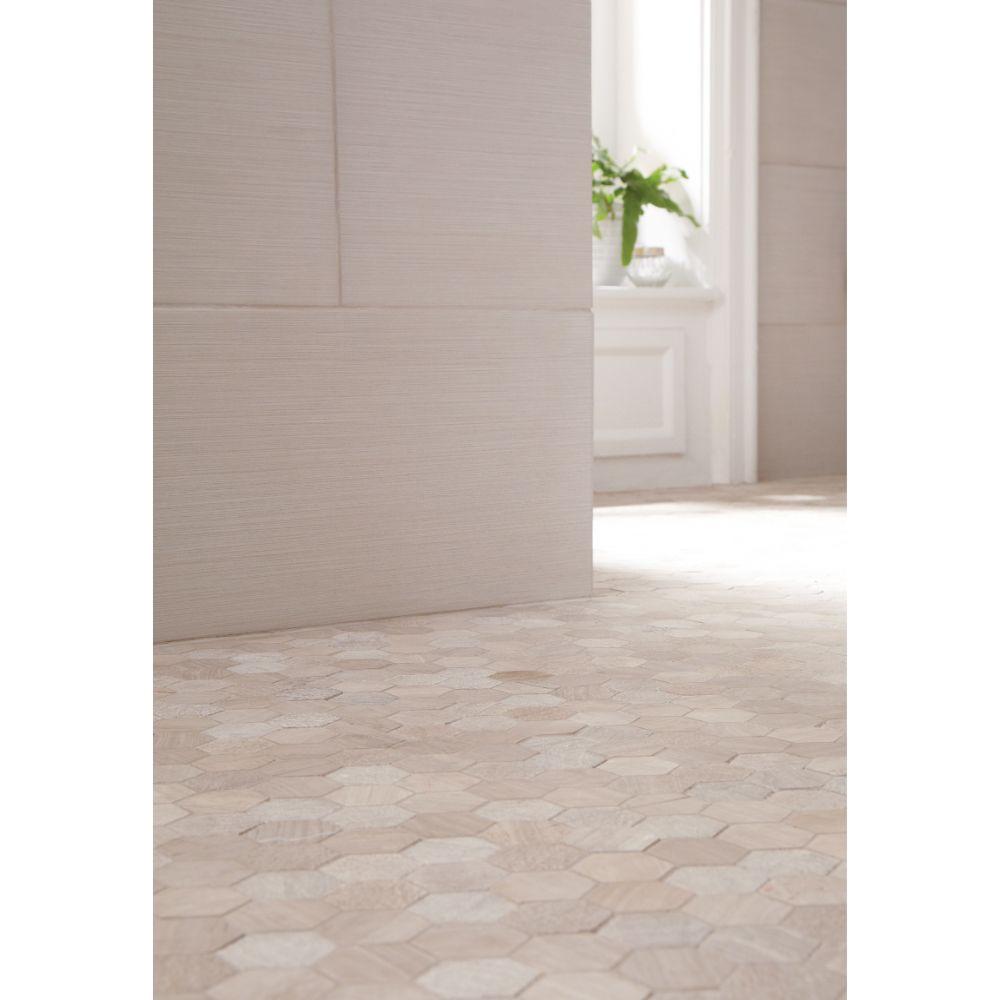 Focus Glacier 12x24 Matte Porcelain Tile
