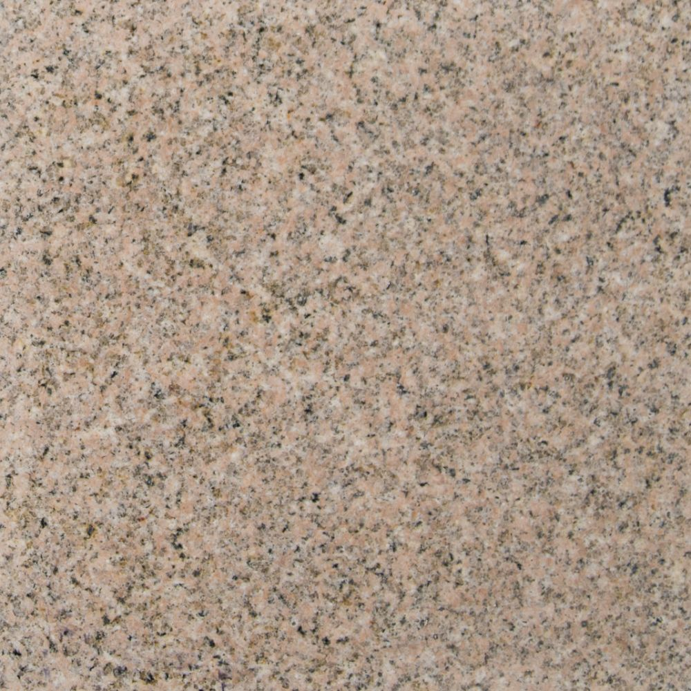 Giallo Fantasia 12X12 Polished Granite Floor Tile