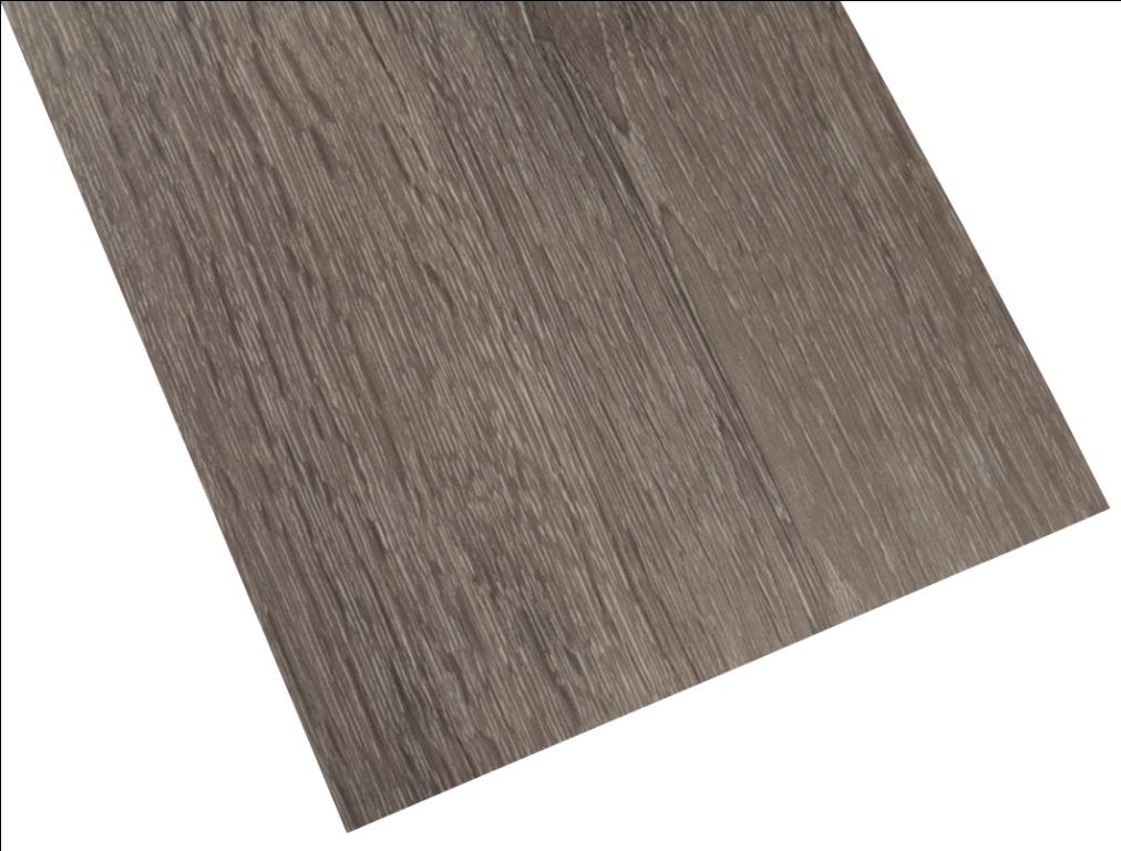 Glenridge Charcoal Oak 6x48 Glossy Wood LVT