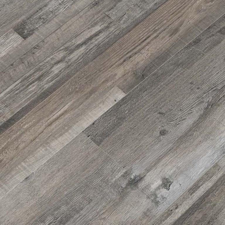 Woodlett Outer Banks Grey 6X48 Luxury Vinyl Plank Flooring
