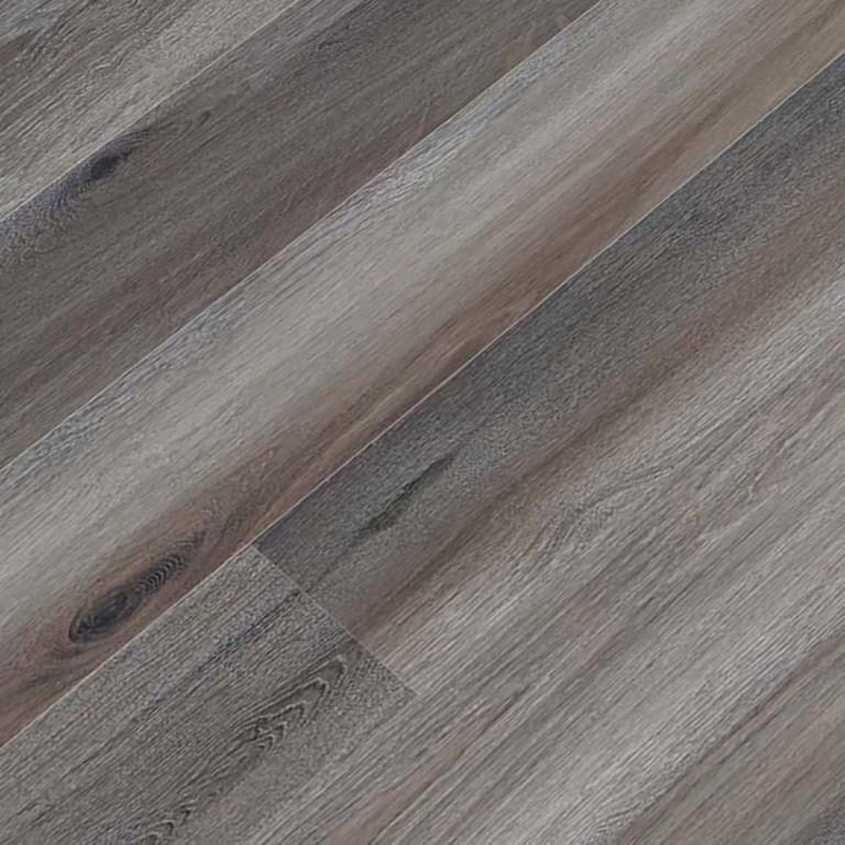 Glenridge Midnight Maple 6x48 Glossy Wood LVT