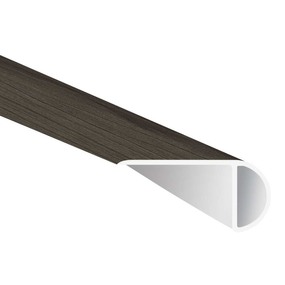 Jenta 3X94 Vinyl Overlapping Stair Nose