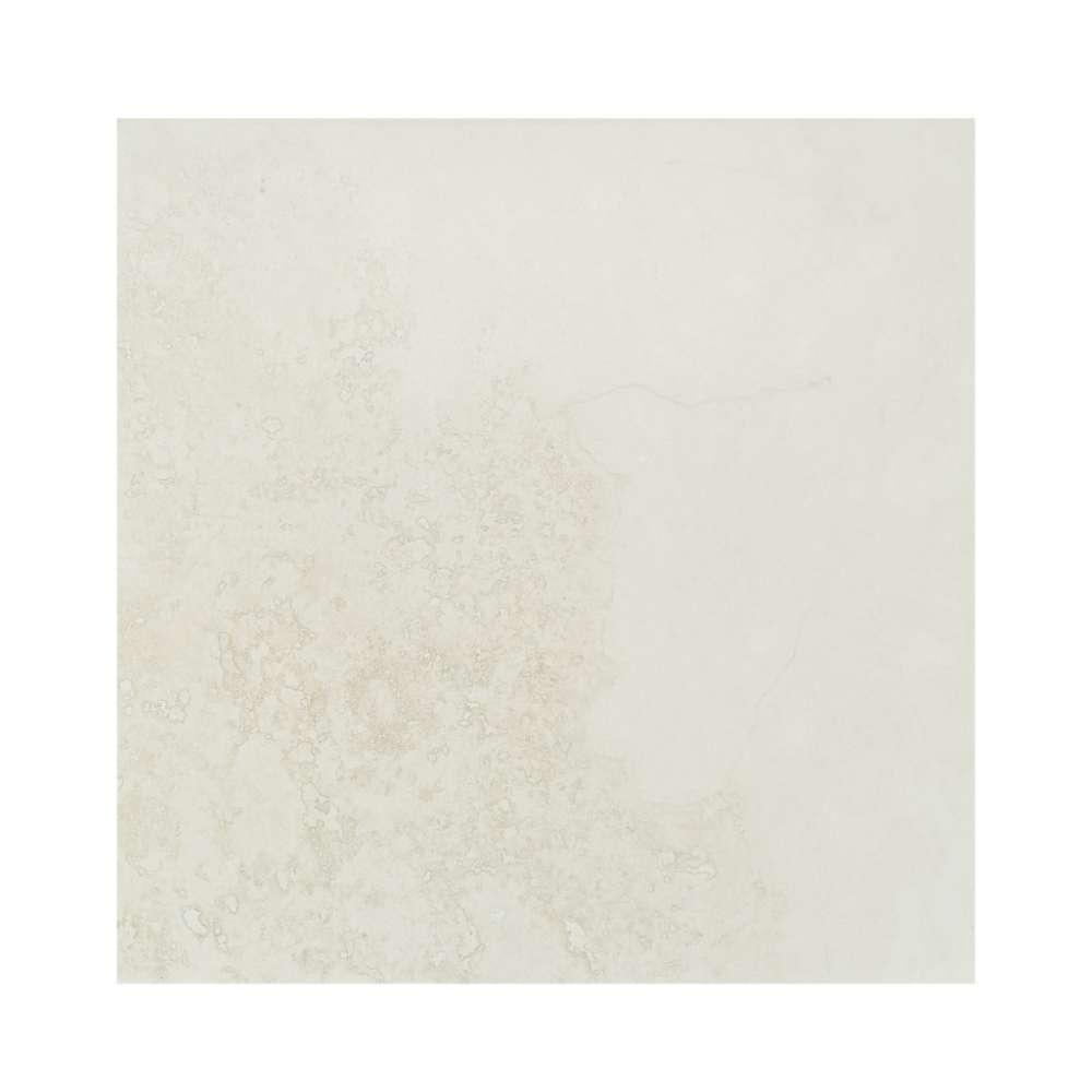 Legend White 20x20 Matte Porcelain Tile