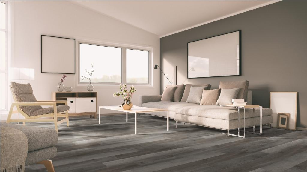 Lowcountry Weathered Oyster 7X48 Luxury Vinyl Plank Flooring