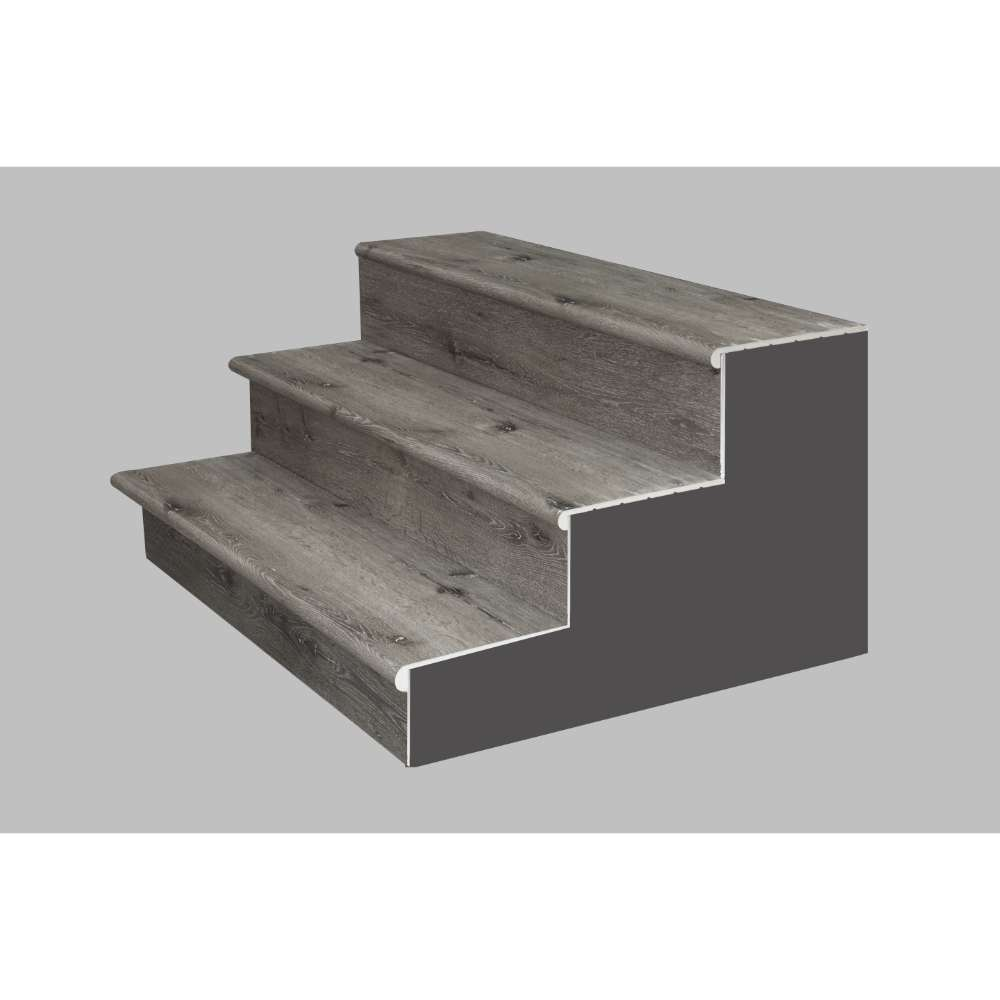 Ludlow 12X47 Luxury Vinyl Stair Tread