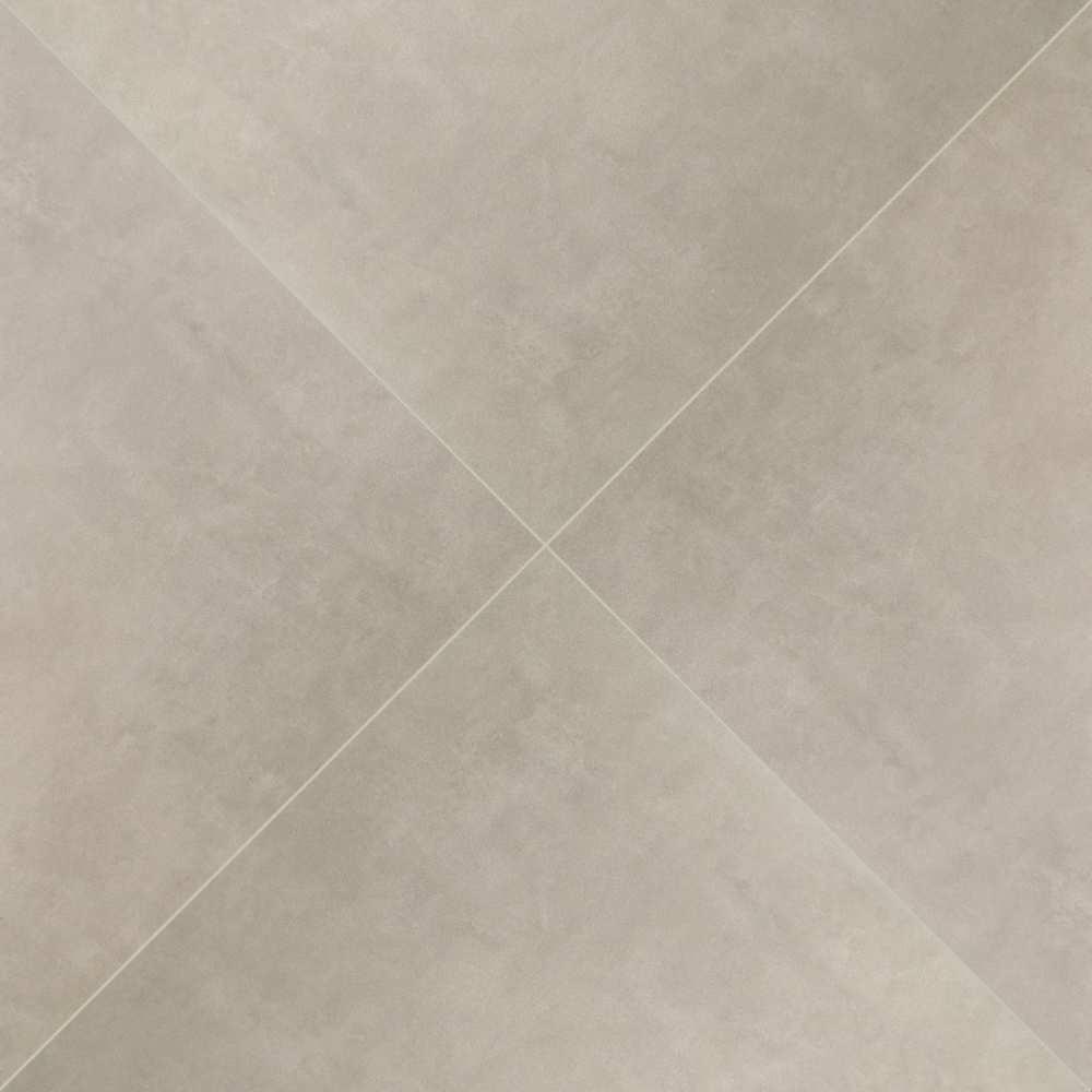 Monza Cemento 35x35 Polished Porcelain Tile