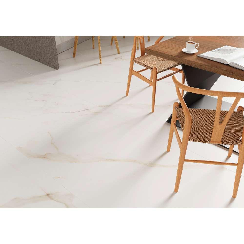 Monza Marbello 35x35 Matte Porcelain Tile