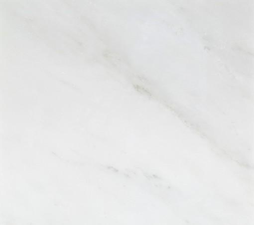 Oriental White 18x18 Polished Marble Tile