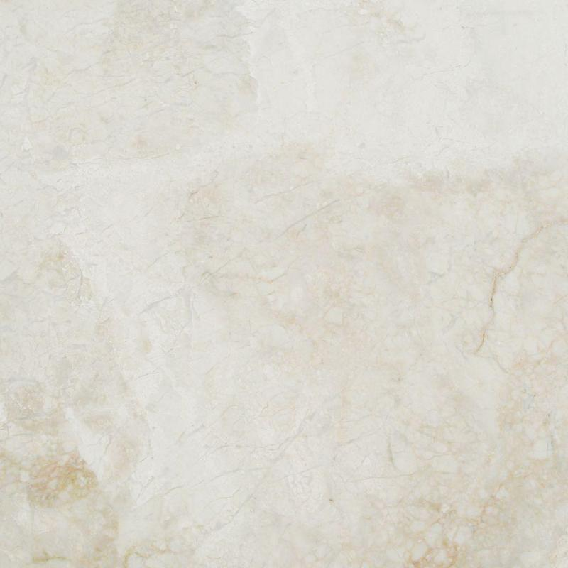 Pacific Marfil 18X18 Polished Marble Floor and Wall Tile