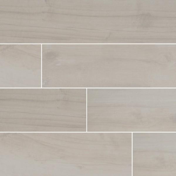 Palmetto Bianco 6X36 Matte Porcelain Tile
