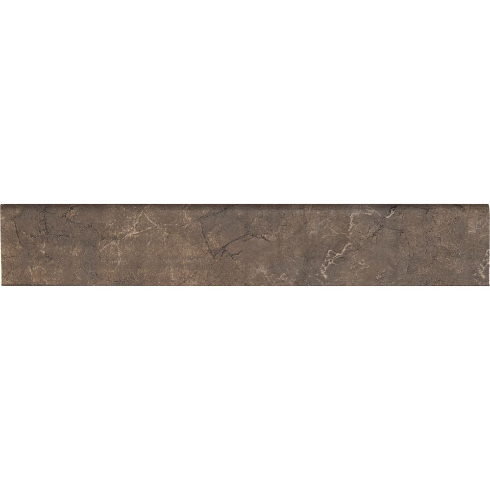 Pietra Lagos Bullnose 3X18 Polished