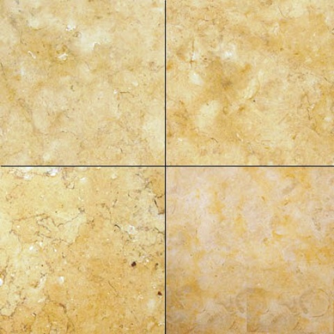 Ramon Gold 18x18 Polished
