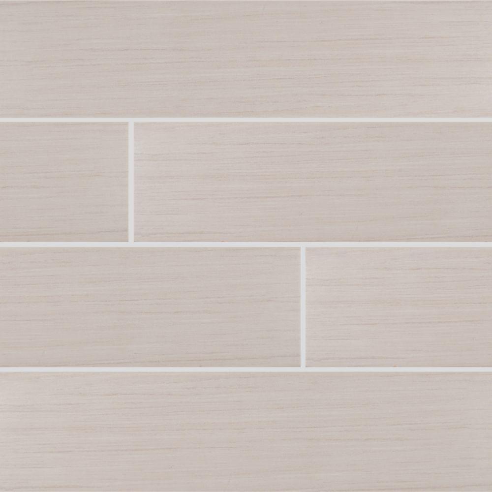 MSI Sygma Ice 6X24 Matte Ceramic Tile