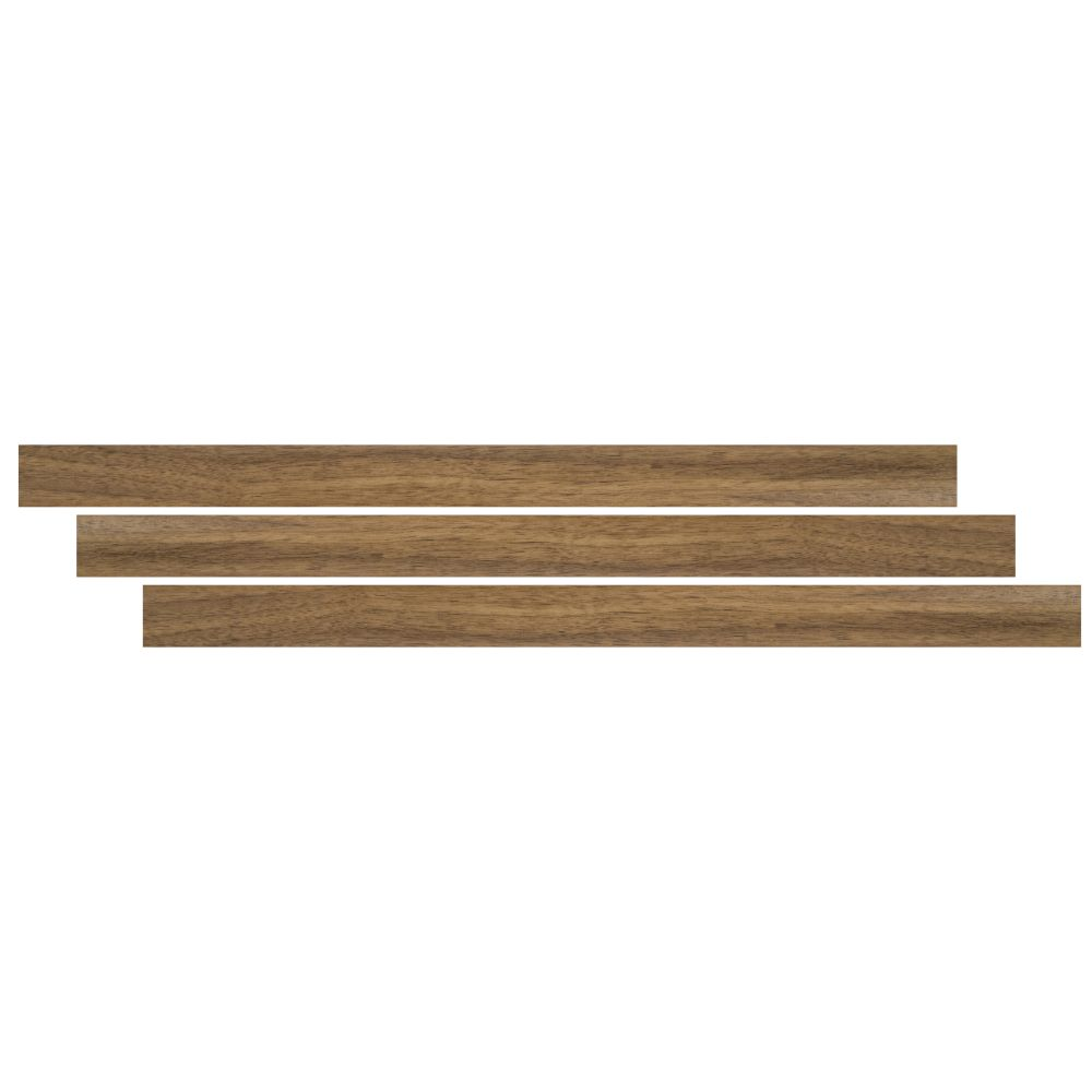 Tawny Birch 1-3/4X94 Vinyl End Cap