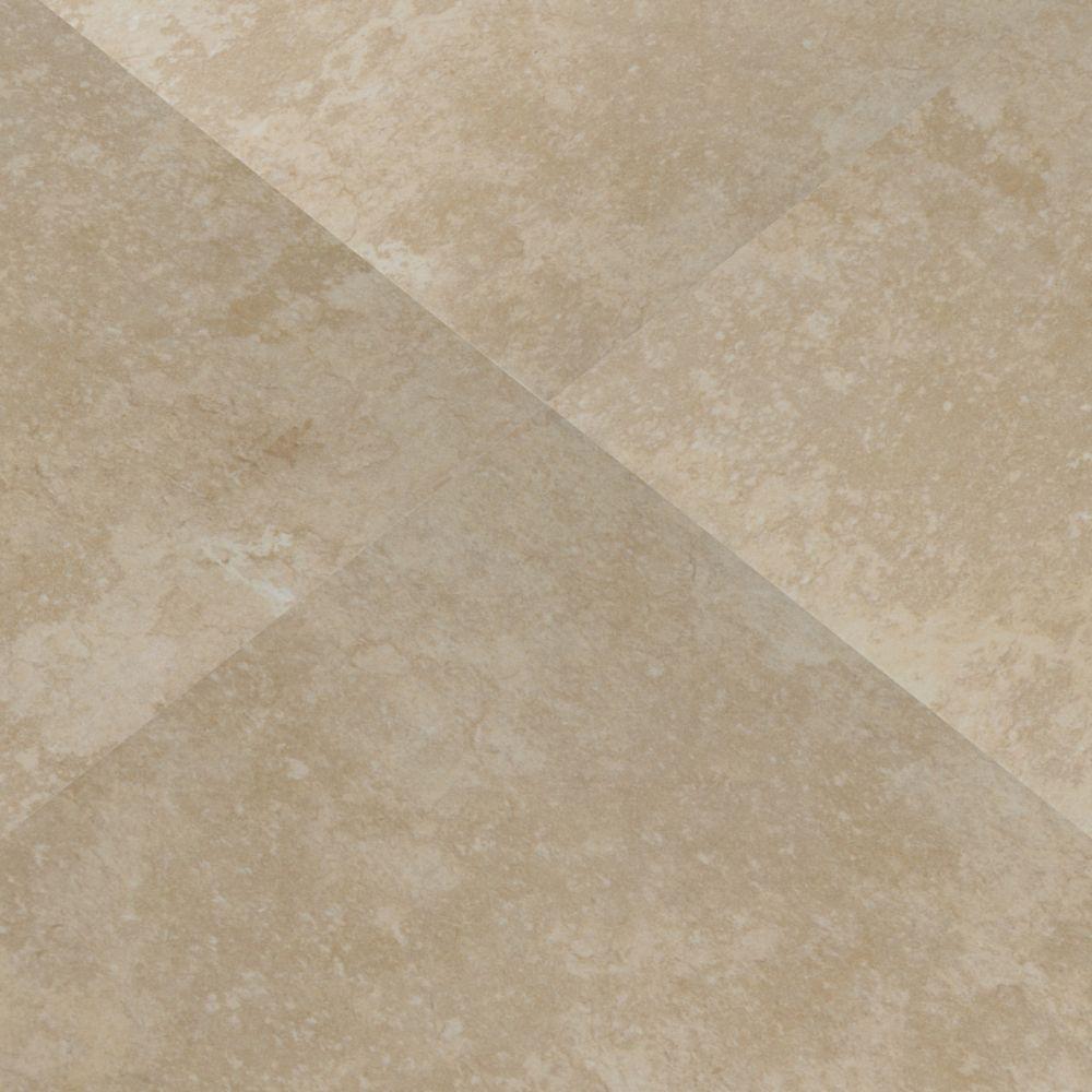 Tempest Beige 18X18 Matte Ceramic Tile