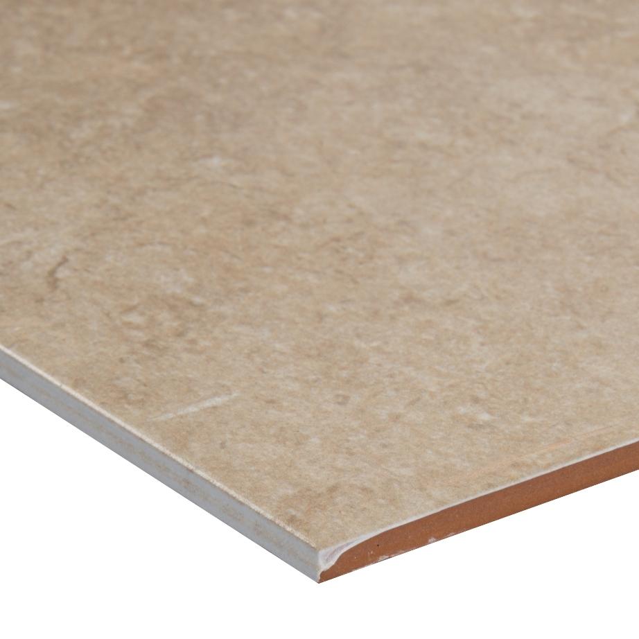 Tempest Natural 18X18 Matte Ceramic Tile