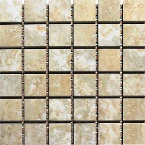 Toscana Beige 6.5x6.5 Matte