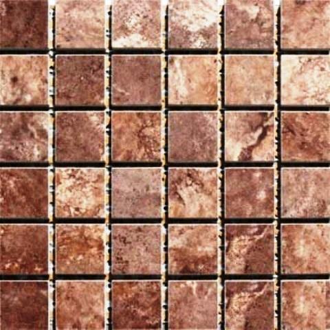 Toscana Canyon 13X13 Matte Porcelain Floor Tile