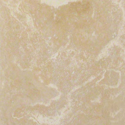 Tuscany Beige 12x24 Honed / Filled Travertine Tile